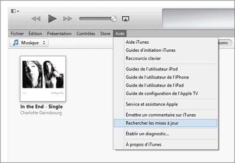 Comment trouver et supprimer les doublons dans iTunes ? | netnavig | Scoop.it