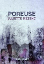 Poreuse, de Juliette Mézenc   Littératures numériques en Bibliothèque ?   Scoop.it