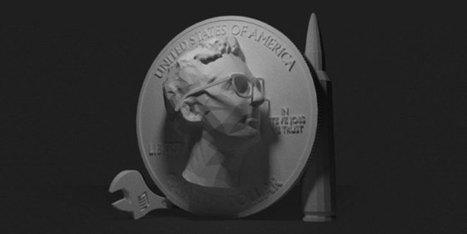 Print The Legend, un film sur les premiers succès de l'impression 3D | Impression 3D, Hacker Spaces, FabLab & Co. | Scoop.it