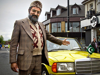 BBC facing investigation for Muslim sitcom 'disrespectful' to Islam — RT | The Indigenous Uprising of the British Isles | Scoop.it