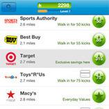 Target bolsters in-store sales via location-based rewards app | Mobile & Magasins | Scoop.it