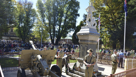 Anzac legend lives on - Lithgow Mercury | All ANZACS are heroes | Scoop.it