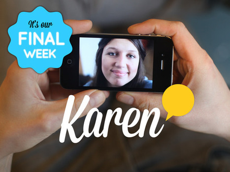 Karen - an app that psychologically profiles you as you play   Games, gaming and gamification in Higher Education   Scoop.it