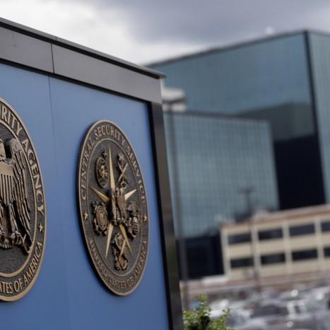 Tech-giganten bundelen krachten tegen NSA | ten Hagen on Social Media | Scoop.it