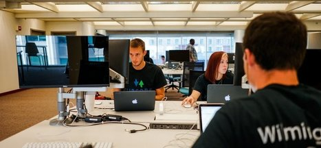 The U.S. Just Made a Bold Move to Improve Diversity in Tech | Urban Science Education | Scoop.it