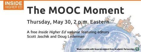 Event Info Page | Tanya Joosten's MOOCs | Scoop.it