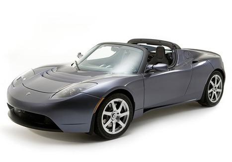 Tesla Giving Away Its Patents Makes Sense   Digital-News on Scoop.it today   Scoop.it