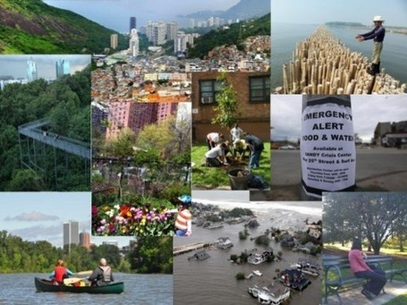 The Cities We Want: Resilient, Sustainable, and Livable | Giving Some Love to the City | Scoop.it