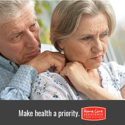 Why Your Senior Loved One is Suddenly Losing Weight? | Home Care Assistance Columbus | Scoop.it
