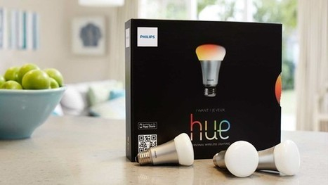 Smart  lighting will cut energy consumption by up to 30% | Sustain Our Earth | Scoop.it