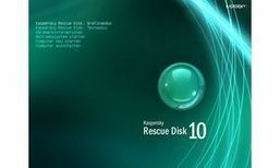Kaspersky RescueDisk | ICT Security Tools | Scoop.it