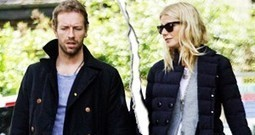 Chris Martin and Gwyneth Paltrow Split After 10 Long Years | Overallsite | Entertainment & Celebrity | Scoop.it