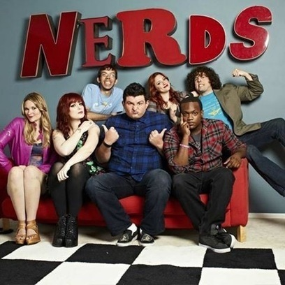 "Fangasm wrap-up: can we just retire the words ""nerd"" and ""geek"" for ... 