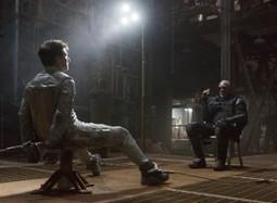Oblivion: Science-Fiction-Abenteuer mit Tom Cruise und Morgan Freeman | kinoundtv.com | Film und Fernsehen | Scoop.it