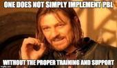 Five Myths of Project- Based Learning Dissected and Debunked | Teaching and Learning | Scoop.it