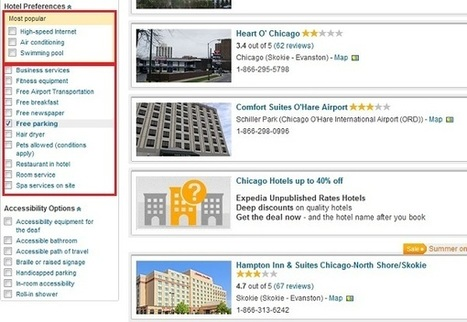 Top Five Tips To Increase Your Hotel's Exposure On OTAs | Distribution hôtelière et OTA | Scoop.it