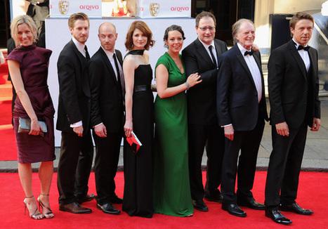 Ganadores en los BAFTA TV Awards 2014 - Series Adictos | Cinema i Tv series | Scoop.it