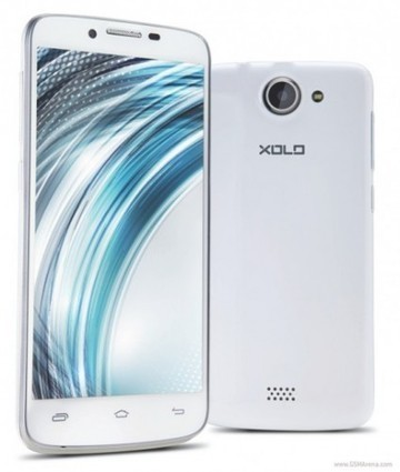 Lava Mobile offers budget XOLO A1000 5-inch Android phablet | Mobile IT | Scoop.it