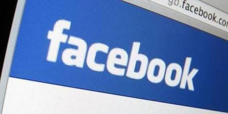 Facebook continue de tisser sa toile en faisant une nouvelle acquisition | Logicamp.org | Scoop.it