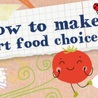 Healthy Food Planning and Preparation for Primary School Aged Children