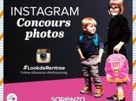 Concours Instagram #LookDeRentree | Opés | Scoop.it