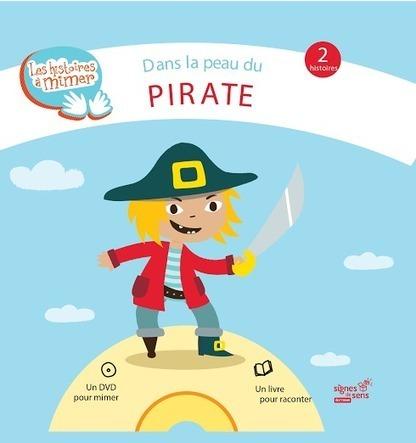 Dans la peau du pirate | Apprentissage TED | Scoop.it