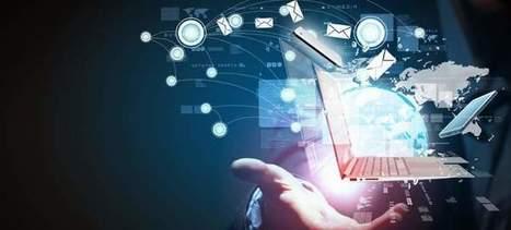 Πόσο μεγάλο είναι το Ιντερνετ -Πόσες ιστοσελίδες υπάρχουν, πόσο χαρτί θα χρειαζόταν για να εκτυπωθεί | omnia mea mecum fero | Scoop.it