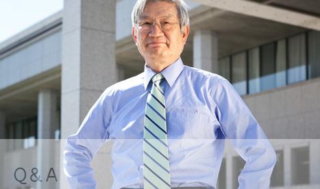 [Eng] Makoto Iokibe : construire l'avenir | Eurobiz.jp | Japon : séisme, tsunami & conséquences | Scoop.it