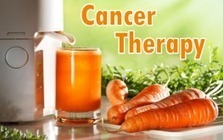 """Man and Woman Use Carrot Juice to Cure Stage 4 Cancer (""""why let bugs bunny have all the fun"""")   The Healthy & Green Consumer   Scoop.it"""