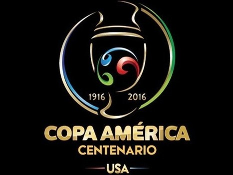 With the Euro and Copa America, this will be a football summer like no other! - Copa America Centenario 2016 | General News | Scoop.it