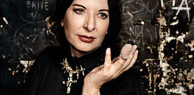 Marina Abramovic, la grand-mère kamikaze de l'art contemporain | Inspiring Art Management | Scoop.it