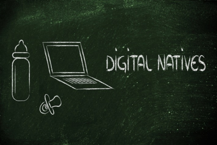 Let Digital Natives Be Your Guide in Defining the Future of Work   Work Futures   Scoop.it