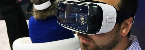 ISTE 2015: VR Is Facing Its Biggest Year in Education Ever | Edtech PK-12 | Scoop.it