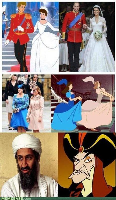 Reframe: Still Just Like a Disney Movie | meme, lol & existensialism | Scoop.it
