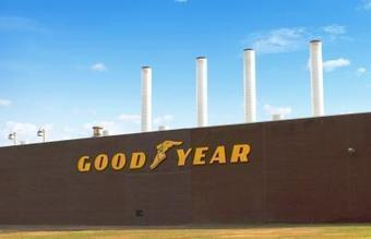goodyear tire and rubber company case study sears Professionally written papers on this topic:  goodyear tire and rubber company: case study  sears roebuck and company approached goodyear tire and rub.