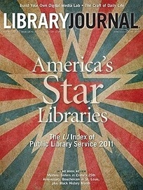 Library Journal on Pinterest | The Future Librarian | Scoop.it