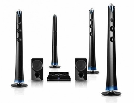 The Pleasure of Owning Home Theatre Systems May Be Second to None | Trade Zone | Scoop.it