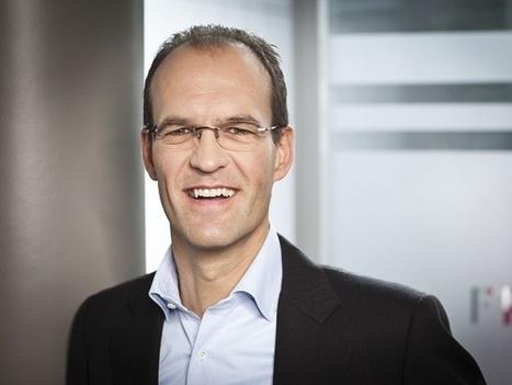 Video Interview: Werner Knoblich, VP & GM EMEA – Red Hat | IT News Africa- Africa's Technology News Leader | RedHatForum2014 | Scoop.it