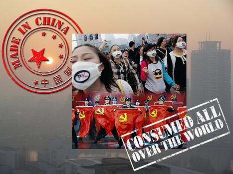 ¿Está el gobierno chino en guerra contra el periodismo ciudadano? | Periodismo Ciudadano | Periodismo Ciudadano | Scoop.it