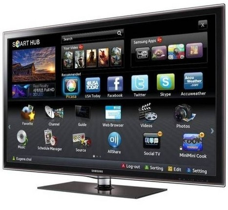 Best Smart TV- Buy High Class and Reasonable Smart TV | Best Smart TV | Scoop.it