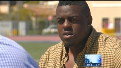 Homeless Football Player Can't Receive Help Due To NCAA Rules | Ethical Sports??? | Scoop.it