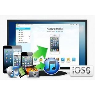 MobileGo iOs Transfer iPhone Data To Windows PC | iPhone | Scoop.it