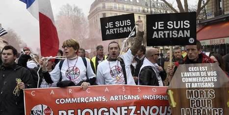 RSI : les pistes de Valls pour stopper les dégâts - Europe1 | La mediation | Scoop.it