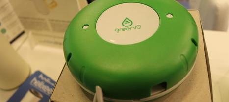 [MedPi 2015] Arrosez connecté avec le système GreenIQ | Technic-project | Scoop.it