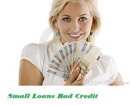 overnight small loans bad credit | Real Estate | Scoop.it