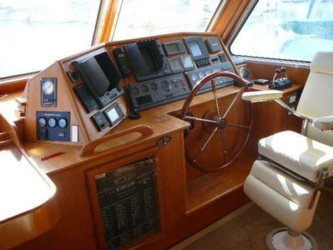 Belliure 48 MY 21 de 1998. Forte baisse de prix : 220.000 euros TTC | Barcelona Yachting | Scoop.it