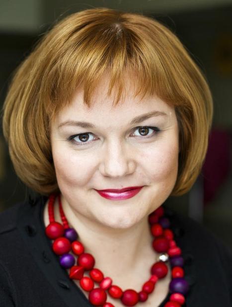 Opetusministeri Krista Kiuru: Digitaalisista oppimisympäristöistä ja pilvipalveluista täysi ilo irti! | Opetus | Scoop.it