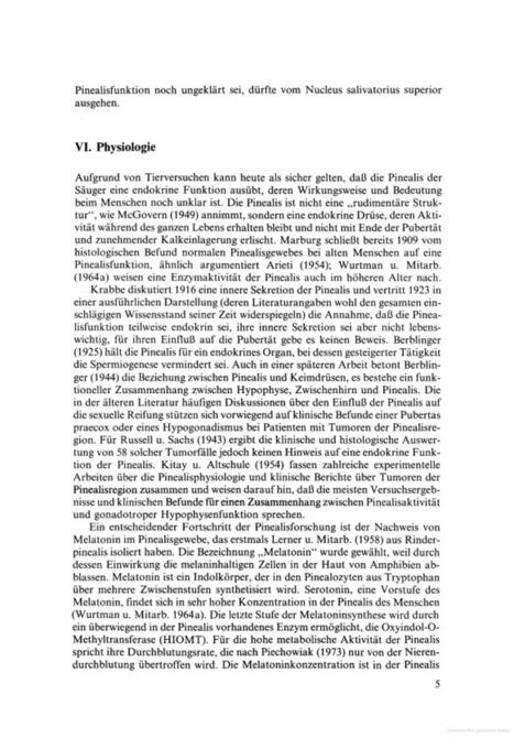 Die Tumoren der Pinealisregion | createfav | Scoop.it