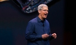 Apple chief Tim Cook criticises Google and Facebook over privacy | Gentlemachines | Scoop.it