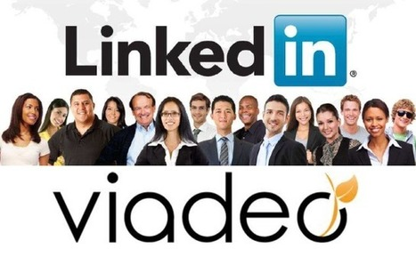 Viadeo ou LinkedIn : le meilleur pour la recherche d'emploi ? | Emploi Handicap | Scoop.it